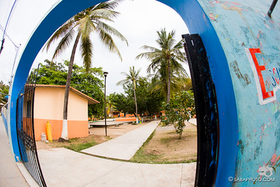elementary school in sayulita