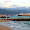 Puerto Vallarta<br /> Copyright 2005, Tom Farmer