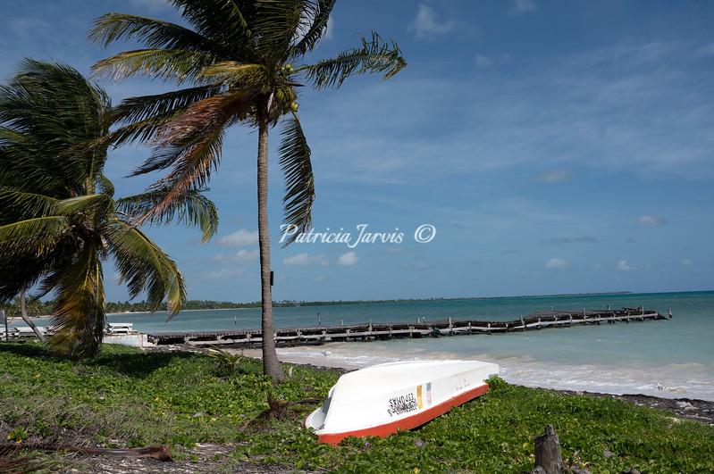 Punta Allen beach-02508
