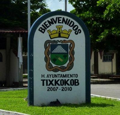 Tixkokob, Yucatan