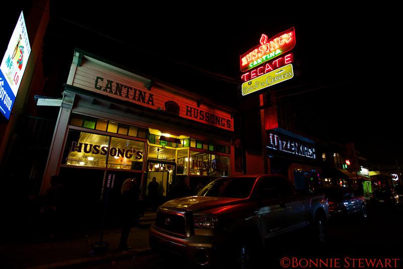 Hussong's Bar