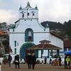 Church in San Juan Samula