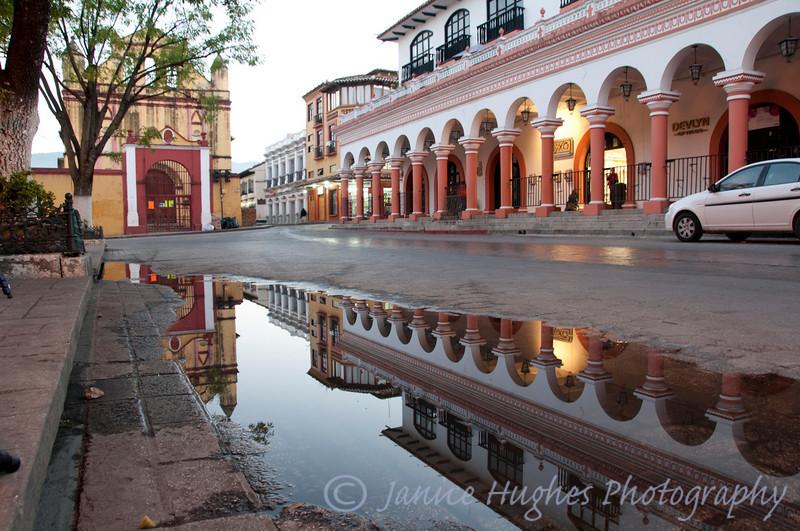 San Cristobal