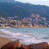 Puerto Vallarta, Mexico<br /> Copyright 2007, Tom Farmer