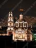Mexico - DF - centro - church