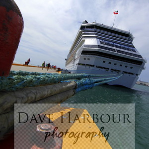 Mexico - Carnival Triumph 2012 Cruise, Progresso & Chichen Itza Shore Trip