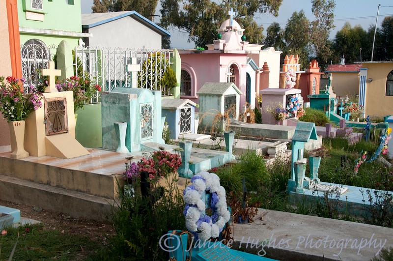 San Cristobal Cemetery