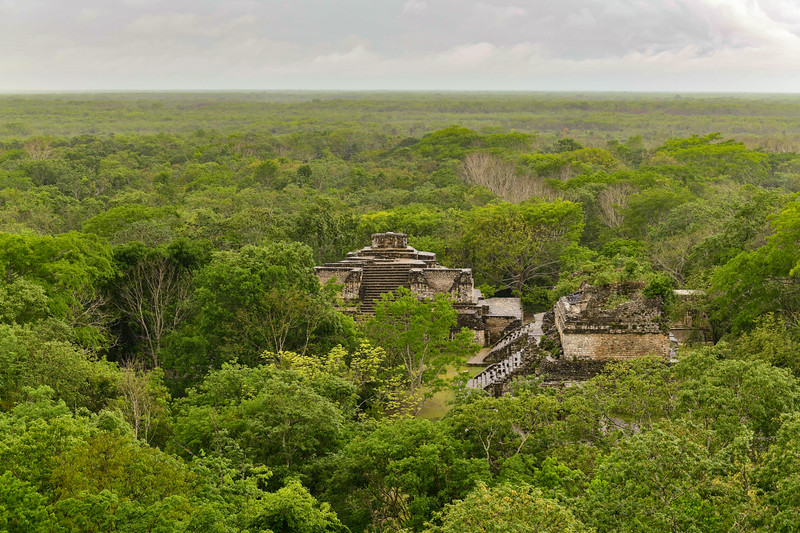 Ek Balam - Mexico