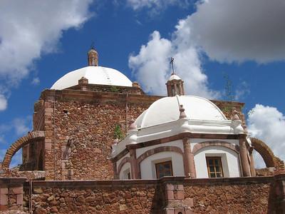 Zacatecas, Mexico.