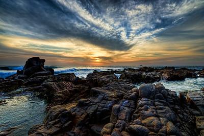 Playa Penitas