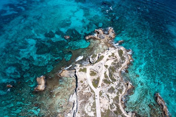 Punta Sur - Isla Mujeres, Mexico