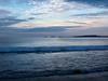 Sunset on the Beach, La Manzanilla