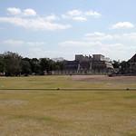 Chichen Itza in Mexico, March 6,2003