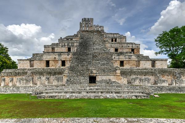 Edzna - Mexico