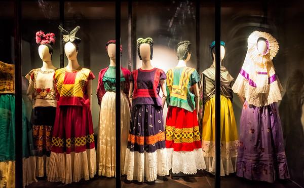 Fridas Dresses