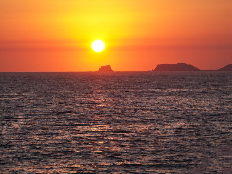 La Manzanilla Sunset 2