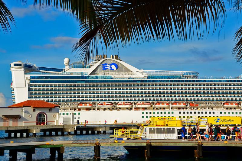CaribbeanPrincessCruise-Cozumel-12-1-16-SJS-011