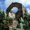 Mexico  ruin temple
