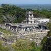 Palenque, Chiapas, Mexico