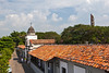 Roof Top, Hacienda de Nogueras