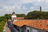 Roof Top, Hacienda de Nogueras