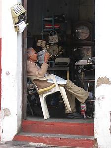 Loep! Guanajuato, Mexico.