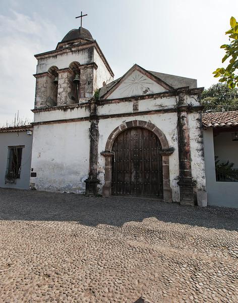 Hacienda de Nogueras