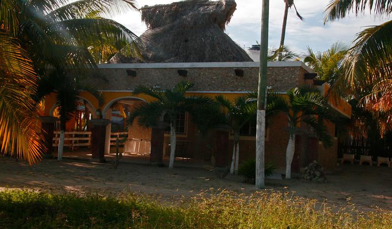"This house is rented on VRBO  ""El Faro"""