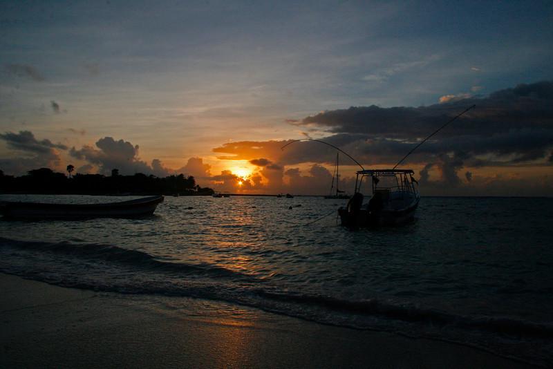Sunrise Akumal Quintana Roo