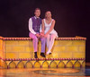 "Photo from ""Land of Make Believe"" show in the Celebrity Constellation's theater"