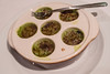 • One dining at the main restaurant area <br /> • Delicious escargot appetizer