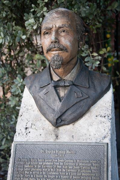 Key West Historic Memorial Sculpture Garden