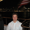Site seeing cruise in Miami harbor. (Alexei Kulakov from Vodafone)