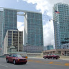 Business and Condo Towers