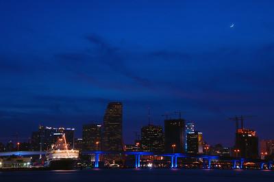 Miami - The Magic City
