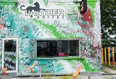 Miami, arts district, Wynwood.-14