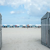 South Beach Miami. Prints & downloads. Prints & downloads.<br /> People and kiosks that characterise South Beach.