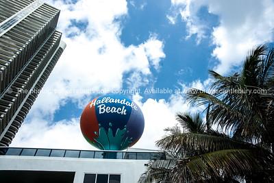 Hallandale Beach, Miami. Prints and download.