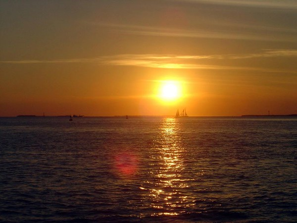 Miami and the Florida Keys 2005