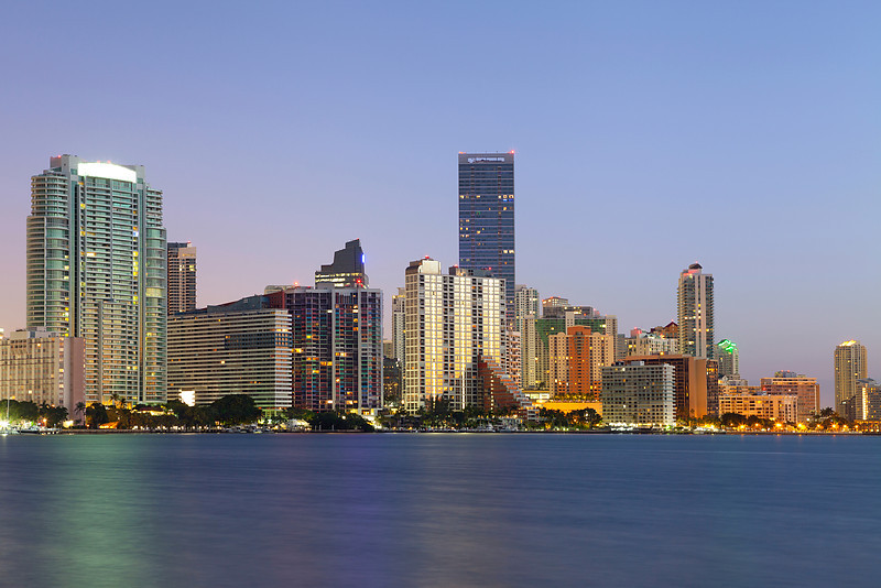Miami Downtown. #5