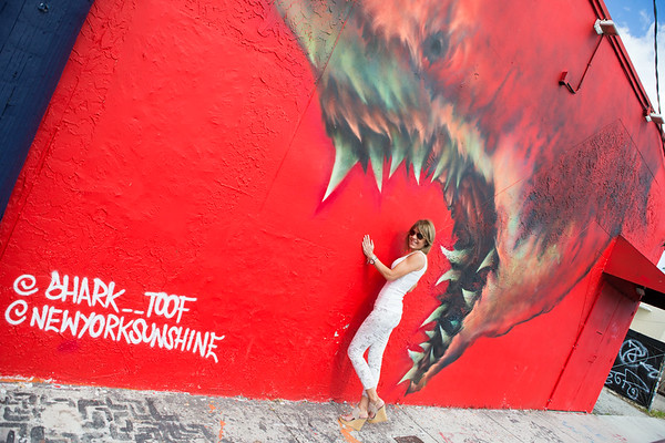 Wynwood Walls, Miami, FL