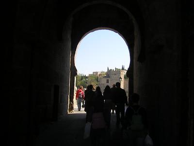 Michael's Spain Trip - April 2006