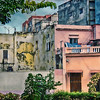 Apartment home near Museum of the Revolution