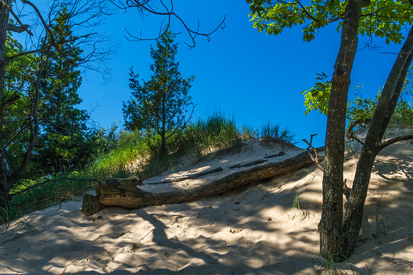 2016-07-20 Lake Michigan Day 3