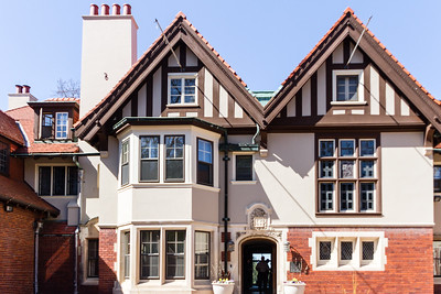 MI-Oakland-Cranbrook House & Gardens