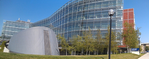 New Biomedical Science Research Building, U. of Michigan, Ann Arbor