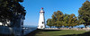 Marblehead Lighthouse, Lake Erie, Ohio