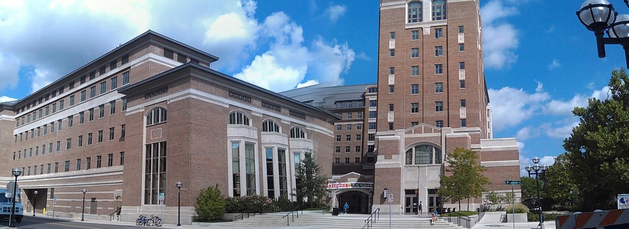 School of Information, University of Michigan