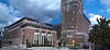 Pano of School of Information, University of Michigan