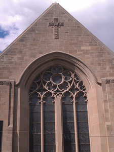 First United Methodist Church in Ann Arbor